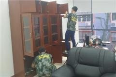 广州拆装家具